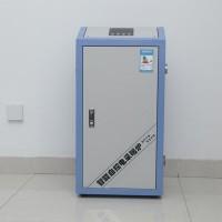 厂家批发电磁加热生活锅炉供暖自燃循环变频电磁采暖