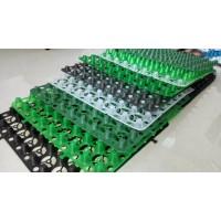 陕西大量供应(20高-60高车库排水板)优质价廉