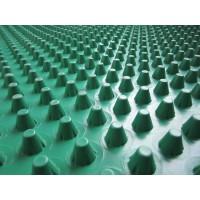 江西车库绿化阻根板% 50*50蓄排水板型号