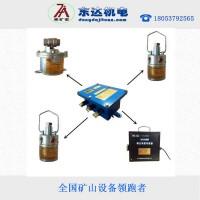 粉尘超限洒水装置型号证件全粉尘传感器灵敏可靠