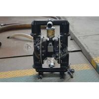 隔膜泵BQG370/0.2独家型号气动隔膜泵消音器配件