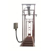 气动挡车梁专业定做QZCL-240参数气动挡车梯