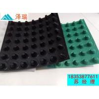 芜湖2公分30高车库排水板=阜阳绿色蓄排水板