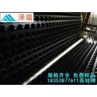 江西|南昌18高25厚车库蓄排水板厂家