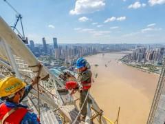 渝建发〔2019〕16号关于印发重庆市建筑工人实名制管理实施细则(试行)的通知
