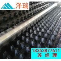 车库1.6公分20高种植蓄排水板)江苏/徐州厂家直销