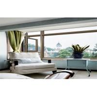高端门窗哪个最便宜?好的断桥铝门窗加工厂?