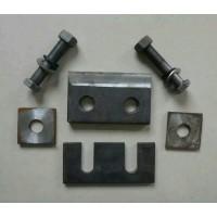 行车压板|钢轨压板|起重轨514压板