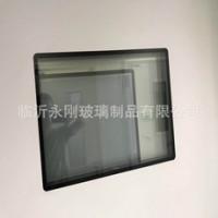 新款医用门玻璃净化门玻璃医用视窗玻璃医用防护铅玻璃防辐射玻璃