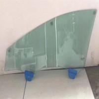 重汽货车手摇门玻璃 工程车驾驶室玻璃 货车门玻璃汽车侧门玻璃