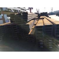 欧标槽钢UPN300-400