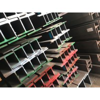 CE认证欧标H型钢现货供应