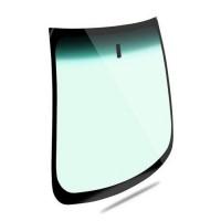 深加工热弯钢化玻璃夹胶玻璃高难度可定做加工弯钢化夹胶玻璃
