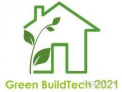 第八届中国国际建筑节能及绿色建筑建材展览会