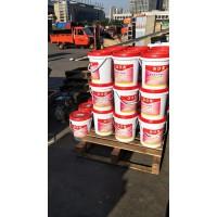 广西水泥墙老化掉沙怎么处理的办法?治沙灵砂浆修复液