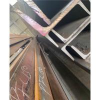 耐低温10#槽钢Q355D品质保证